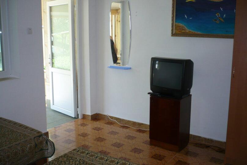 Дом, 30 кв.м. на 3 человека, 1 спальня, улица Будённого, 4, Межводное - Фотография 5