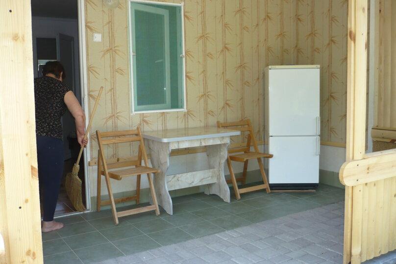 Дом, 30 кв.м. на 3 человека, 1 спальня, улица Будённого, 4, Межводное - Фотография 6