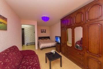 1-комн. квартира, 40 кв.м. на 4 человека, Черниковская улица, 51, Уфа - Фотография 1