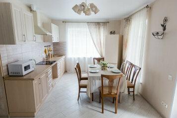 Дом, 160 кв.м. на 10 человек, 4 спальни, Медовый тупик , Солнечногорск - Фотография 3