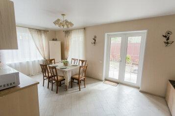 Дом, 160 кв.м. на 10 человек, 4 спальни, Медовый тупик , Солнечногорск - Фотография 4