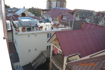 1-комн. квартира, 24 кв.м. на 4 человека, улица Чкалова, 13, Адлер - Фотография 4
