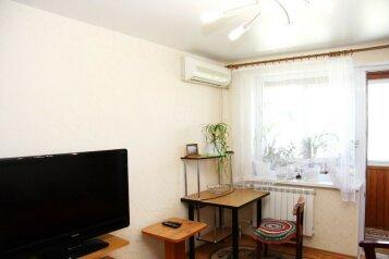 2-комн. квартира, 50 кв.м. на 5 человек, Энгельса , 4А, Ейск - Фотография 4