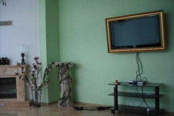 3-комн. квартира, 130 кв.м. на 6 человек, Морская улица, 87 Апартаменты 1.1, Коктебель - Фотография 2