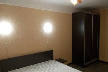 1-комн. квартира, 40 кв.м. на 3 человека, Рабочий переулок, 37, Заречный, Сочи - Фотография 2