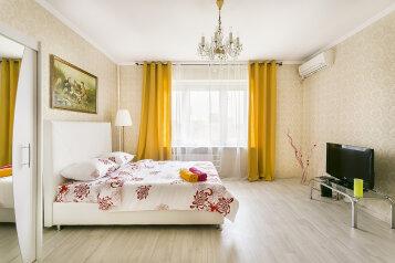 1-комн. квартира, 35 кв.м. на 4 человека, Таганская улица, 31/22, Москва - Фотография 1