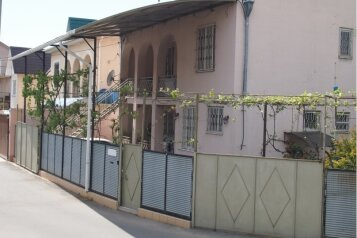 Половина дома под ключ, 75 кв.м. на 7 человек, 2 спальни, Насыпная улица, Адлер - Фотография 1