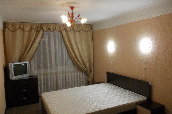 1-комн. квартира, 40 кв.м. на 4 человека, Рабочий переулок, 37, Заречный, Сочи - Фотография 1