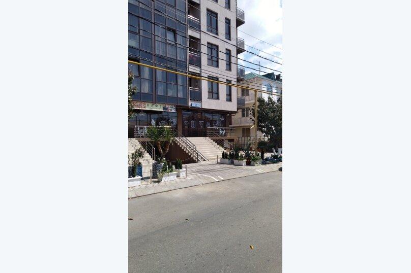 1-комн. квартира, 30 кв.м. на 4 человека, улица Просвещения, 148, Адлер - Фотография 8