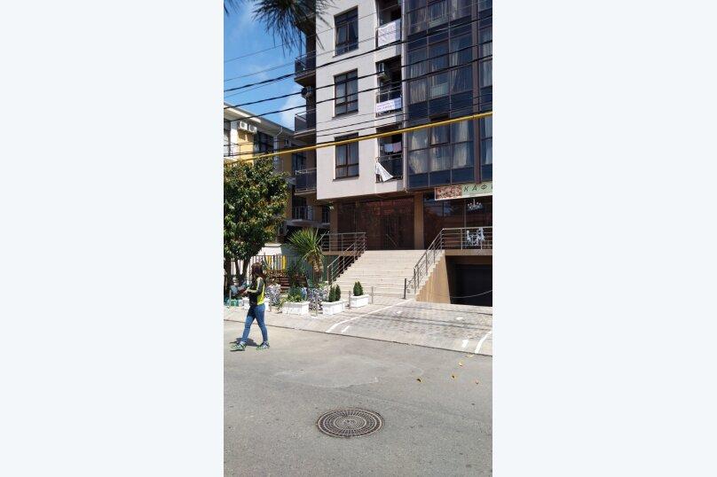 1-комн. квартира, 30 кв.м. на 4 человека, улица Просвещения, 148, Адлер - Фотография 9