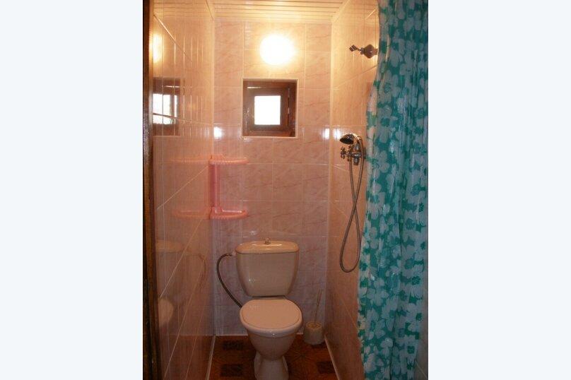 Гостевой дом Лето, Первомайская улица, 14 на 20 комнат - Фотография 33