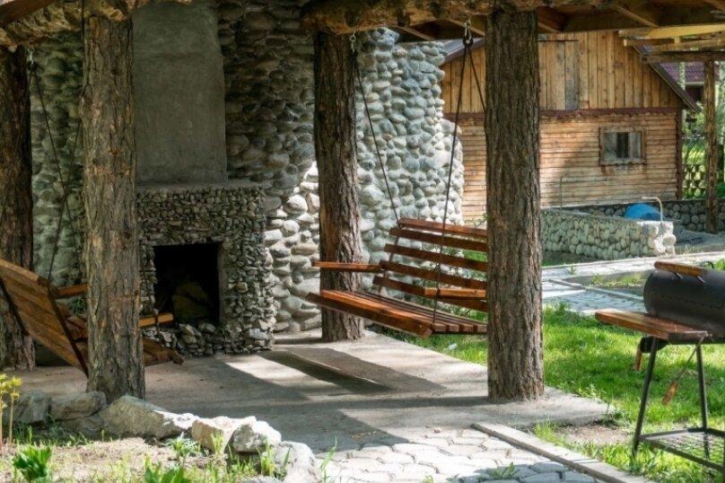 Дом, 36 кв.м. на 5 человек, 1 спальня, Советская улица, 7а, Горно-Алтайск - Фотография 4