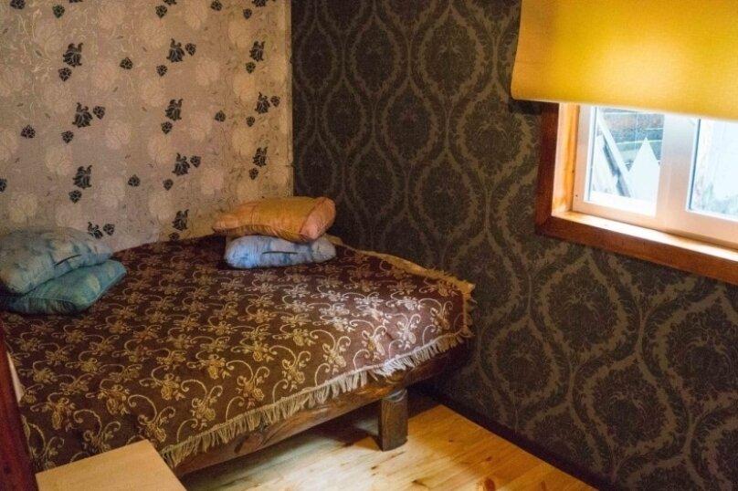 Дом, 36 кв.м. на 5 человек, 1 спальня, Советская улица, 7а, Горно-Алтайск - Фотография 5