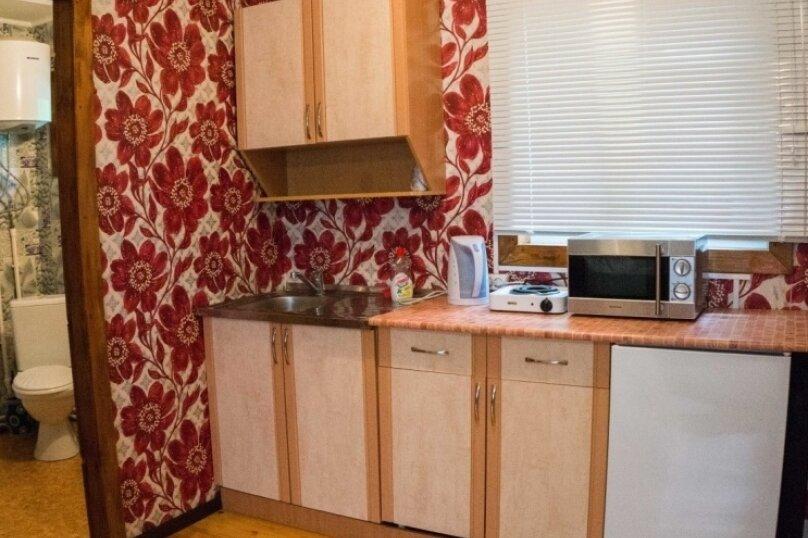 Дом, 36 кв.м. на 5 человек, 1 спальня, Советская улица, 7а, Горно-Алтайск - Фотография 6