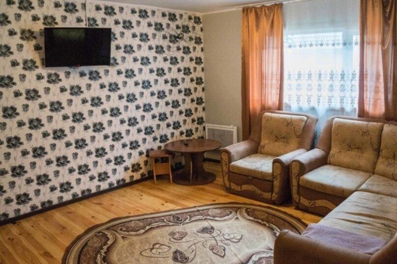 Дом, 36 кв.м. на 5 человек, 1 спальня, Советская улица, 7а, Горно-Алтайск - Фотография 7