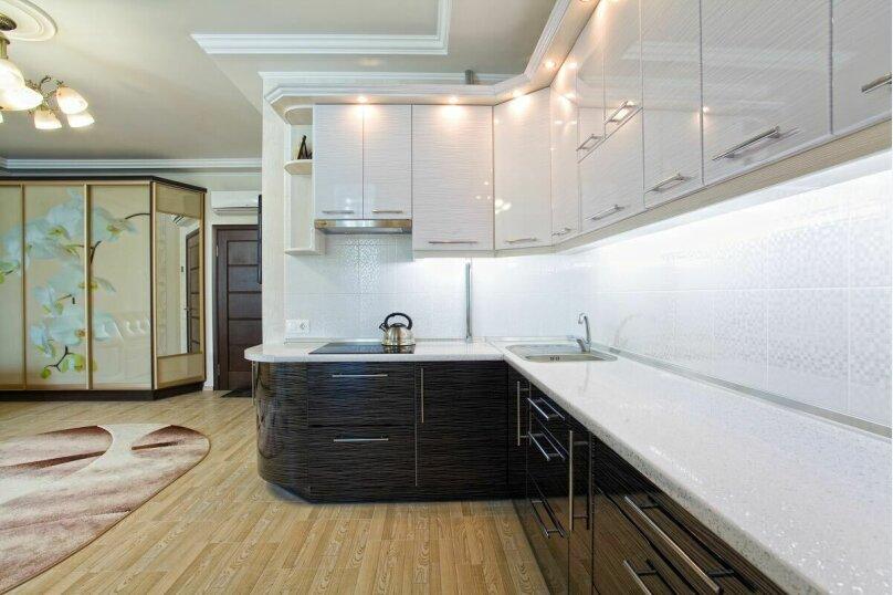 1-комн. квартира, 40 кв.м. на 4 человека, Севастопольское шоссе, 52Х, Гаспра - Фотография 9
