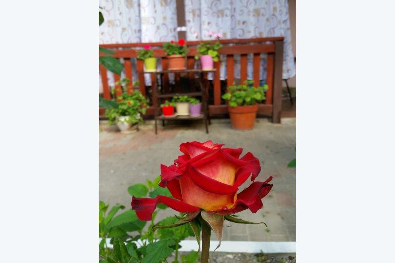 """Гостевой дом """"На берегу"""", Херсонская улица, 3 на 14 комнат - Фотография 3"""