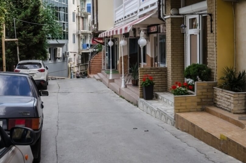 """Гостиница """"На Гагариной 25/116"""", улица Гагариной, 25/116 на 6 номеров - Фотография 2"""