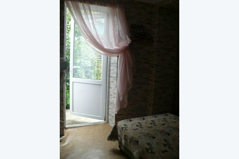 Гостиница 827825, Колхозный переулок, 3 на 2 комнаты - Фотография 1
