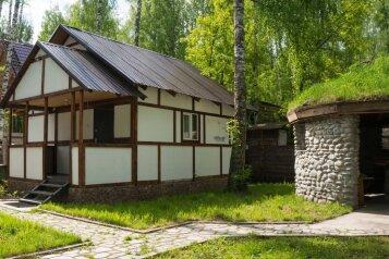 Дом, 36 кв.м. на 5 человек, 1 спальня, Советская улица, 7а, Горно-Алтайск - Фотография 1