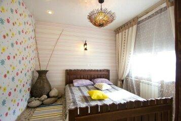 1-комн. квартира, 42 кв.м. на 2 человека, улица 78 Добровольческой Бригады, Красноярск - Фотография 1
