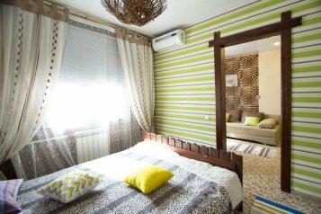 1-комн. квартира, 42 кв.м. на 4 человека, улица 78 Добровольческой Бригады, 4, Красноярск - Фотография 3