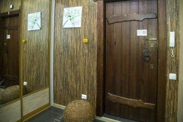 1-комн. квартира, 42 кв.м. на 2 человека, улица 78 Добровольческой Бригады, Красноярск - Фотография 3