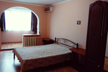 1-комн. квартира, 32 кв.м. на 4 человека, Октябрьская улица, 43, Алушта - Фотография 1