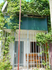 Дом, 40 кв.м. на 3 человека, 1 спальня, улица Пушкина, Евпатория - Фотография 2