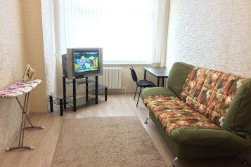 1-комн. квартира, 50 кв.м. на 8 человек, Краснококшайская улица, Казань - Фотография 2