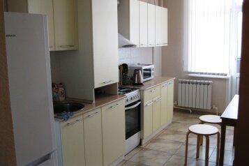 1-комн. квартира, 50 кв.м. на 8 человек, Краснококшайская улица, 119, Казань - Фотография 4