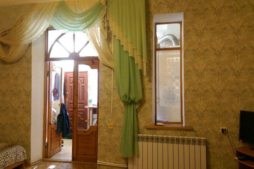 1-комн. квартира, 37 кв.м. на 4 человека, улица Горького, 5, Алушта - Фотография 5