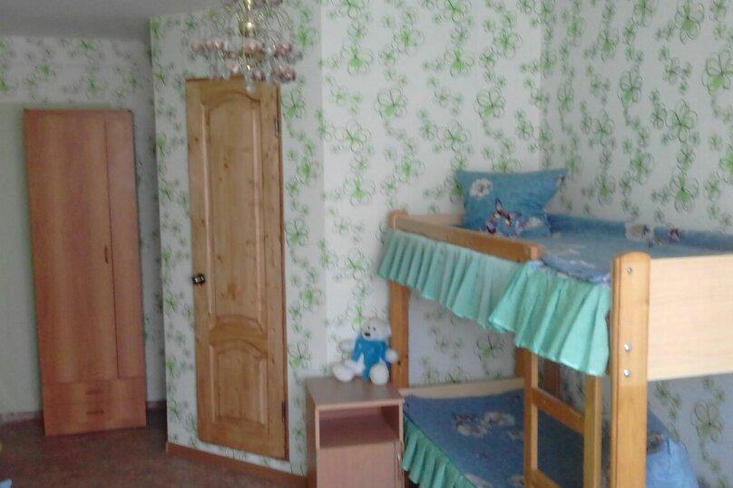 """Гостиница """"На Яблоневой """", Яблоневая, 3 на 5 комнат - Фотография 26"""