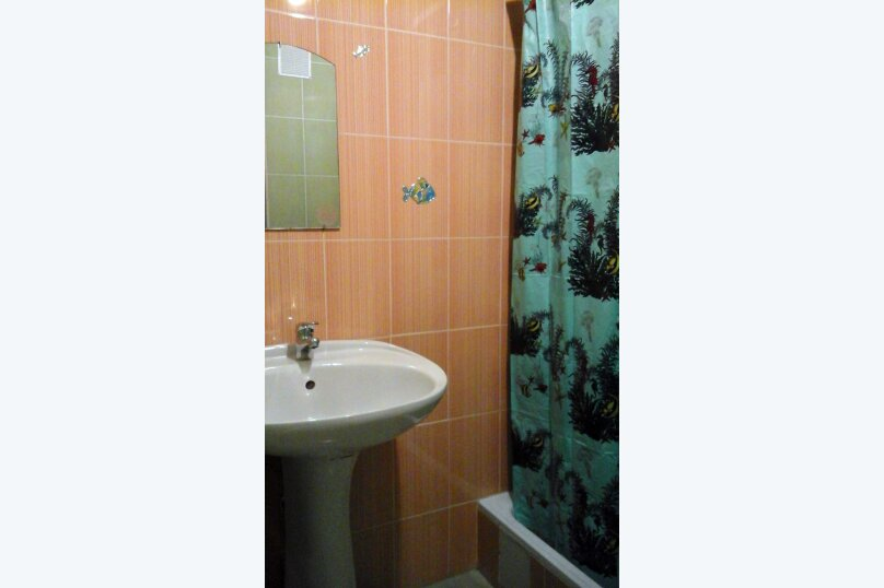 """Гостиница """"На Яблоневой """", Яблоневая, 3 на 5 комнат - Фотография 18"""