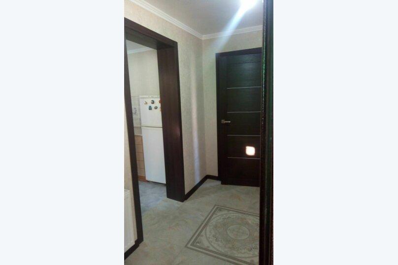 Дом, 60 кв.м. на 4 человека, 3 спальни, улица Павлова, 28, Ейск - Фотография 3