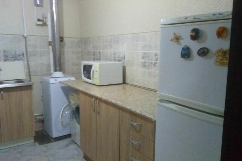 Дом, 60 кв.м. на 4 человека, 3 спальни, улица Павлова, 28, Ейск - Фотография 4