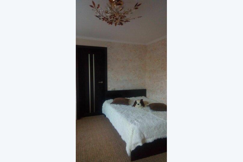 Дом, 60 кв.м. на 4 человека, 3 спальни, улица Павлова, 28, Ейск - Фотография 5