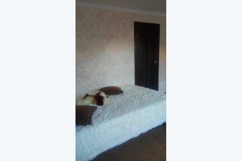Дом, 60 кв.м. на 4 человека, 3 спальни, улица Павлова, 28, Ейск - Фотография 6