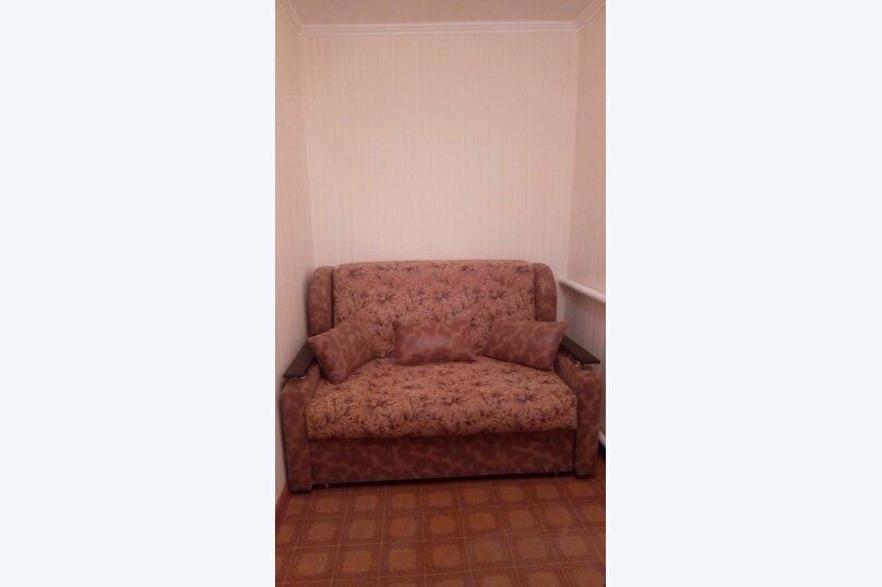 Дом, 60 кв.м. на 4 человека, 3 спальни, улица Павлова, 28, Ейск - Фотография 7