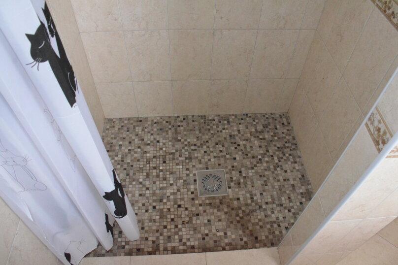 Домик для отдыха, 42 кв.м. на 6 человек, 2 спальни, Краснодарская улица, 257, Ейск - Фотография 2