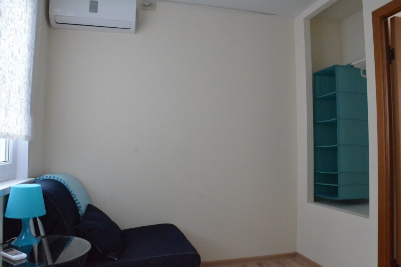Домик для отдыха, 42 кв.м. на 6 человек, 2 спальни, Краснодарская улица, 257, Ейск - Фотография 4