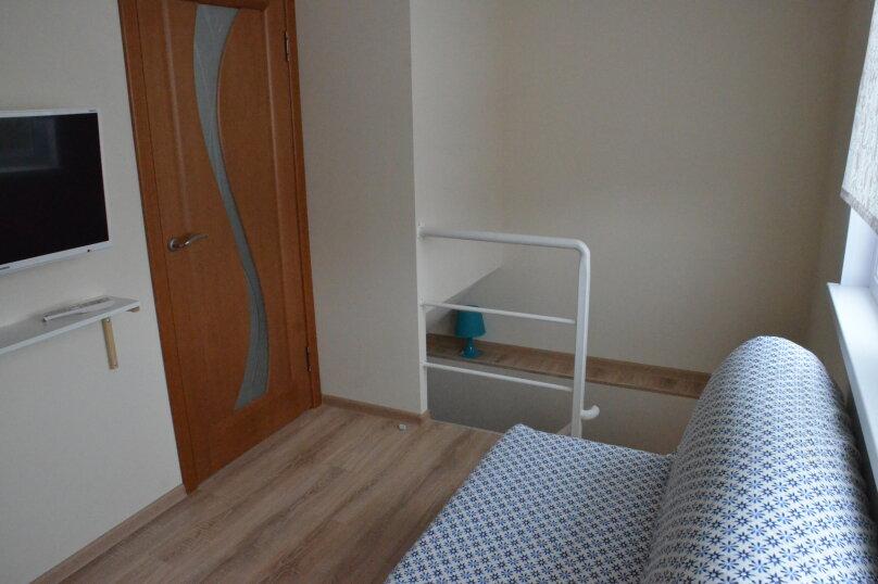 Домик для отдыха, 42 кв.м. на 6 человек, 2 спальни, Краснодарская улица, 257, Ейск - Фотография 5