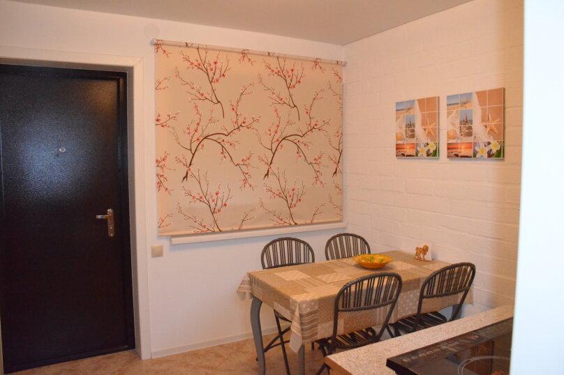Домик для отдыха, 42 кв.м. на 6 человек, 2 спальни, Краснодарская улица, 257, Ейск - Фотография 6