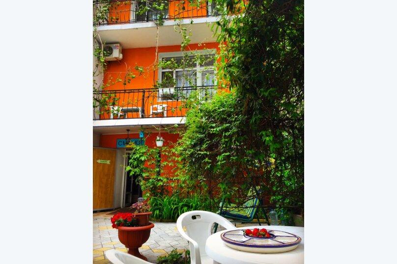 """Гостевой дом """"СМС-Юг"""", улица Федько, 1В на 7 комнат - Фотография 2"""