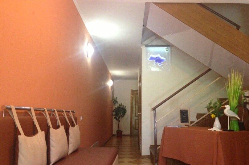 """Гостевой дом """"СМС-Юг"""", улица Федько, 1В на 7 комнат - Фотография 6"""