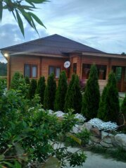 Дом, 100 кв.м. на 6 человек, 3 спальни, Греческая, Лазаревское - Фотография 2