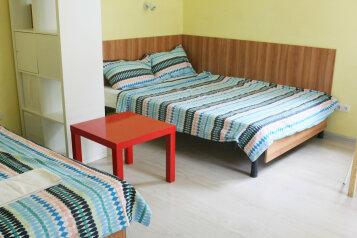 1-комн. квартира, 25 кв.м. на 4 человека, улица Кирова, 7, Ялта - Фотография 4