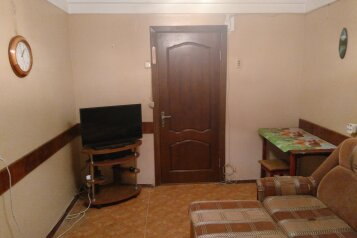 1-комн. квартира, 35 кв.м. на 3 человека, Мацестинская улица, Сочи - Фотография 1