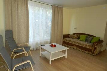 Дом с двумя спальнями, 70 кв.м. на 8 человек, 2 спальни, Краснодарская улица, 257, Ейск - Фотография 1