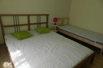 Дом с двумя спальнями, 70 кв.м. на 8 человек, 2 спальни, Краснодарская улица, 257, Ейск - Фотография 2